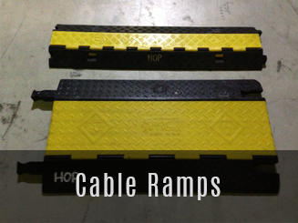 Cable Ramps